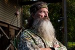 Duck Dynasty's Phil Robertson