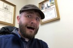 Uncle Brad finds out that people are boycotting Chick Fil-A and is terrified for his life.