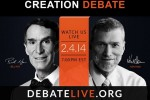 Creation Debate