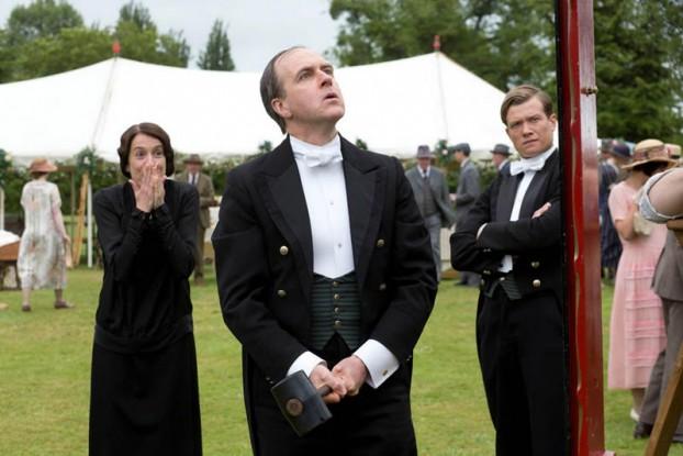 Downton Abbey, Season 4, Episode 7