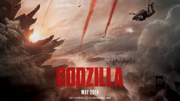 SUMMER IS COMING TO THE ISLAND!!! Godzilla-2014-Poster-Wallpaper-622x349