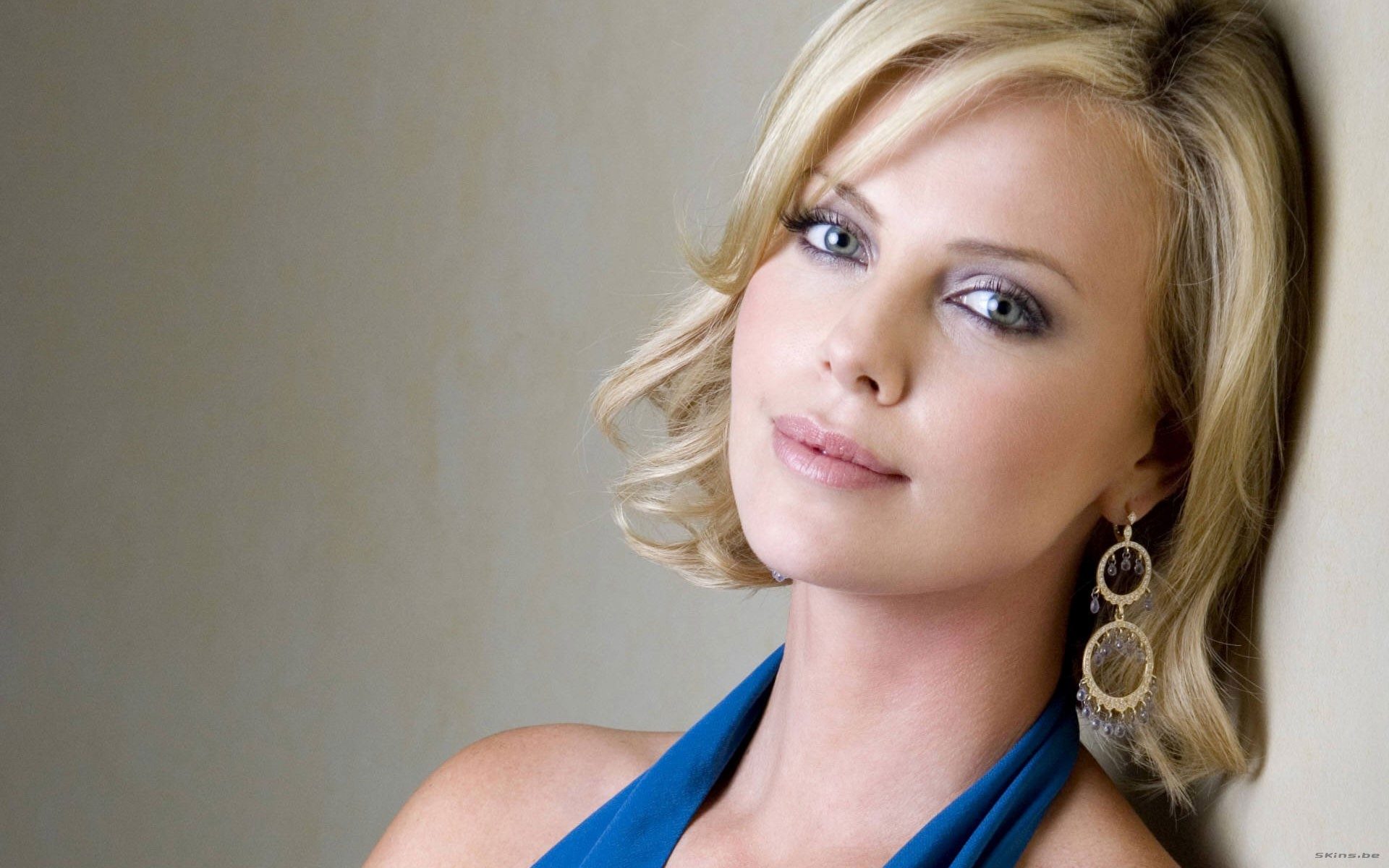 Charlize Theron to Charlize Theron and