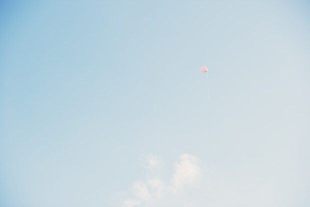 pink balloon by 55Laney69 CCBY2