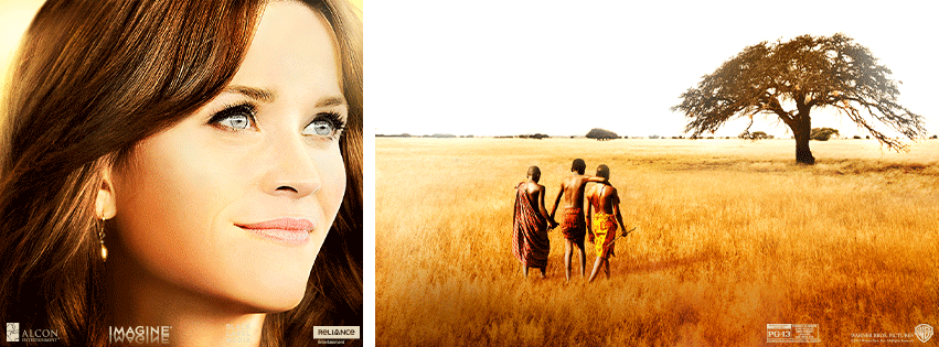 The good lie quot discovering love and heroism in unlikely places