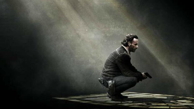 walking dead season 5 poster article