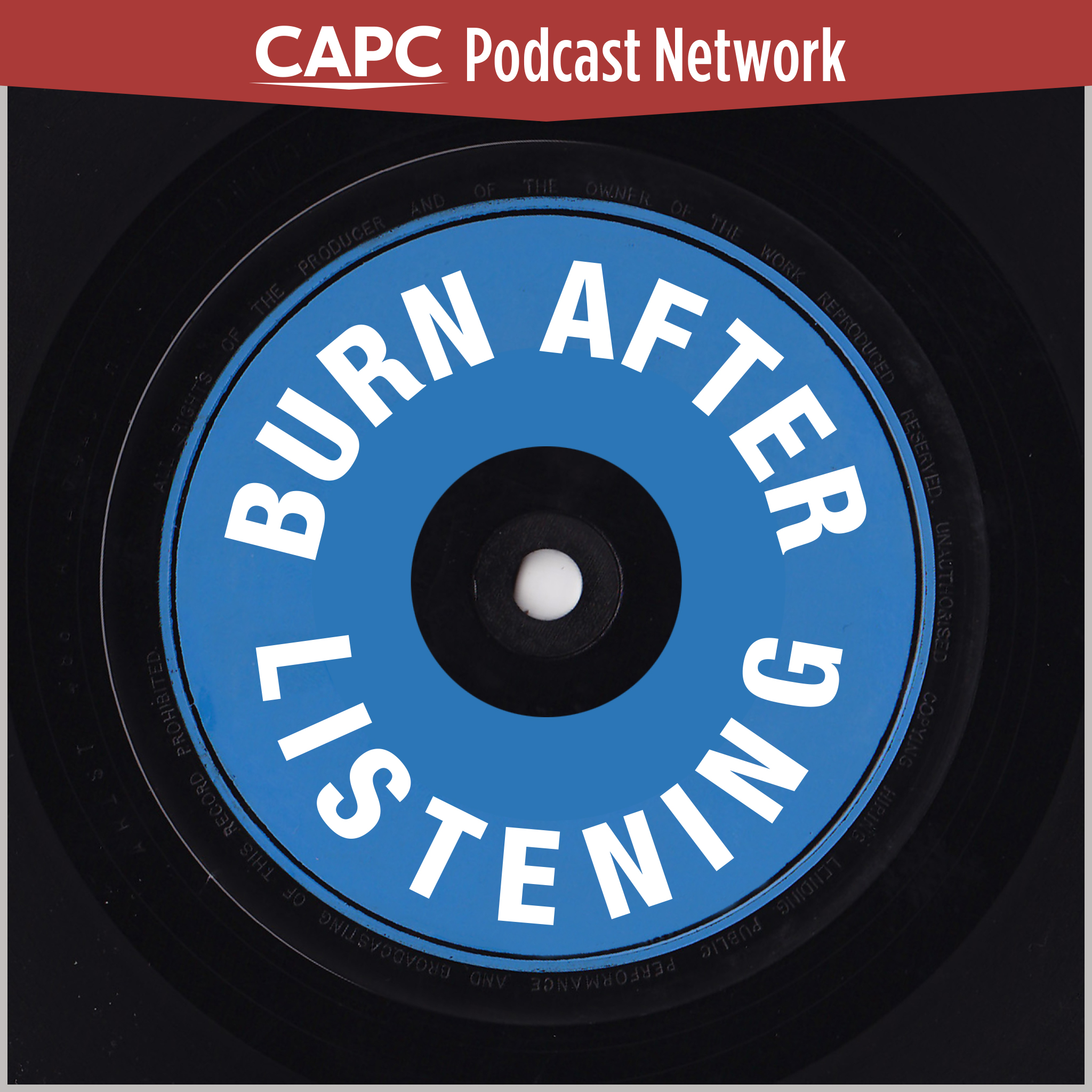 Burn After Listening with Nick Rynerson