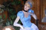 Cinderella Mannequin