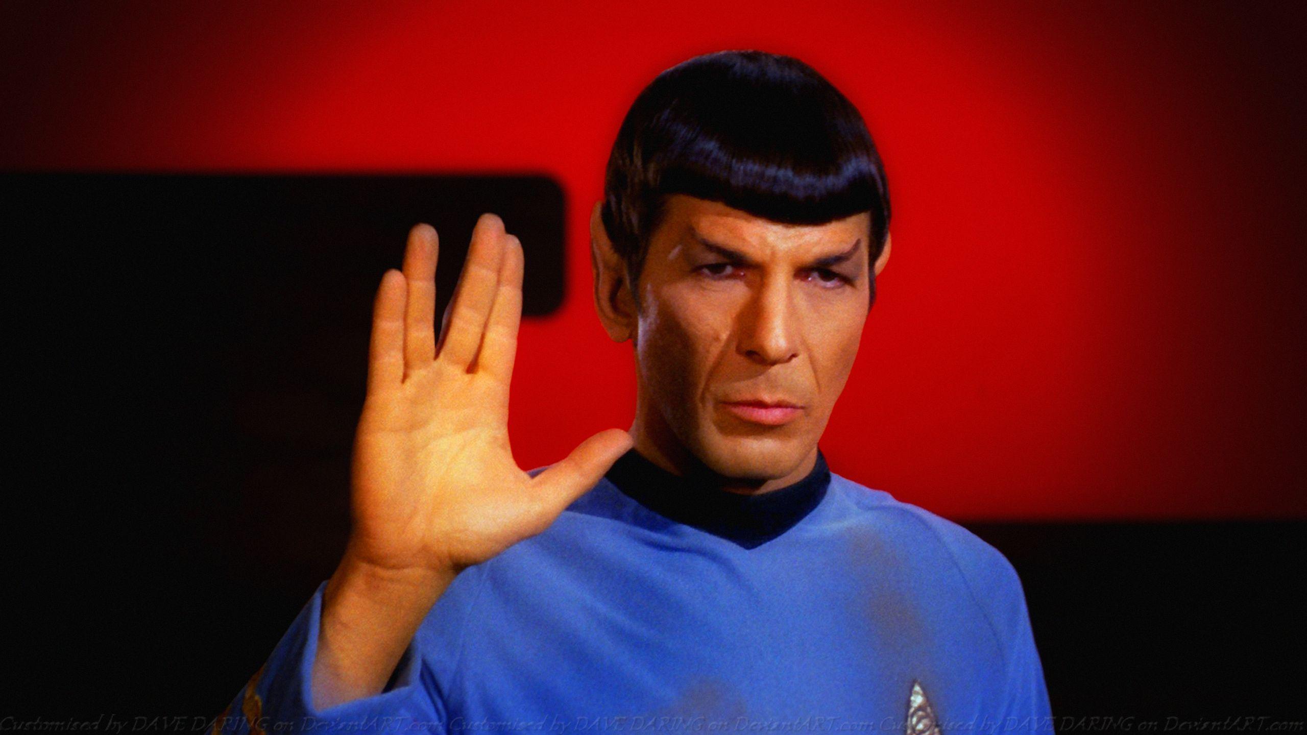 Leonard Nimoy Spock Leonard Nimoy  Mr  Spock