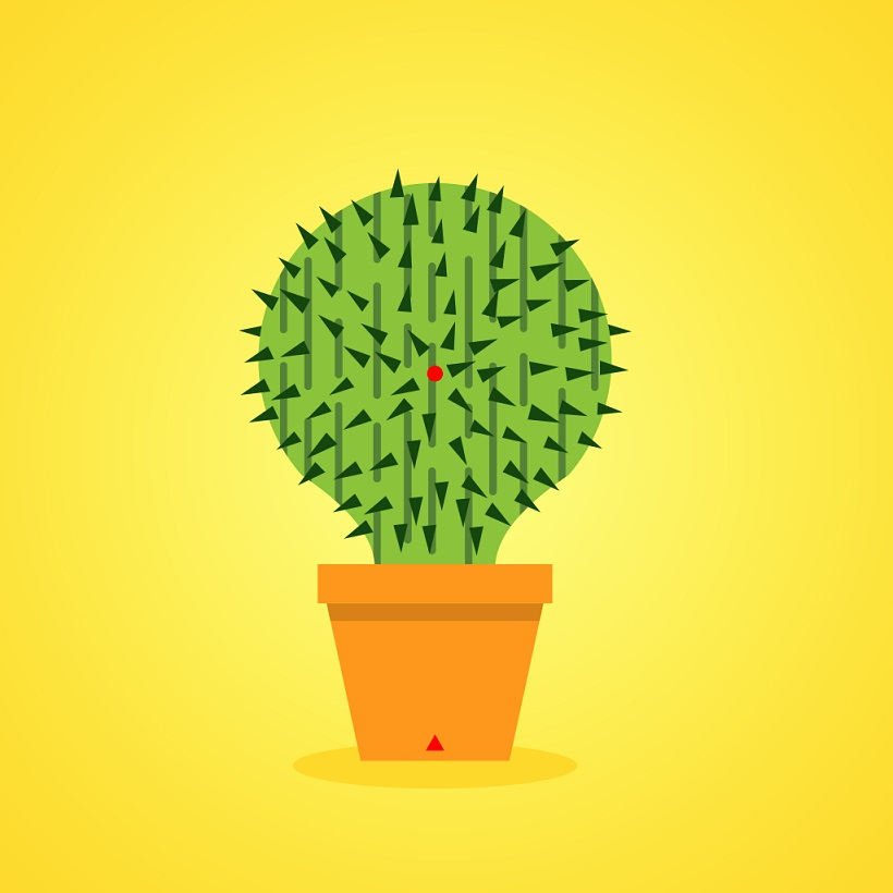 LOL Interwebz: I Spent $10 to Tap the Lucky Cactus, Which Is