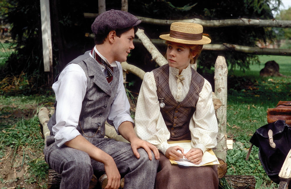 Remembering The Goodness Of Gilbert Blythe And The Magic