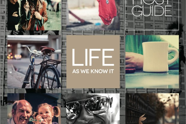 Life as We Know It
