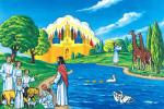 flannelgraph-heaven