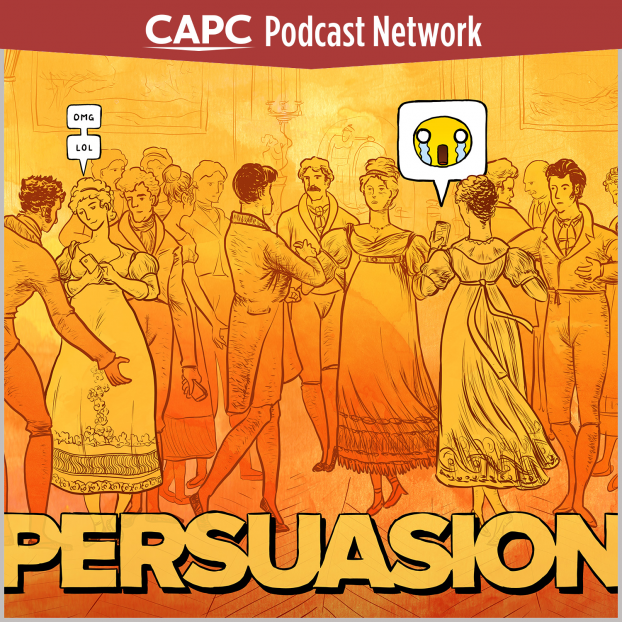 Persuasion 28 Funeral Trends