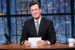 Stephen Colbert Late Show Christian