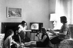 645px-Family_watching_television_1958