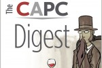 CaPC Digest Syrian Refugee Missions