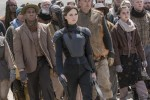 Mockingly Part 2 Review The Hunger Games