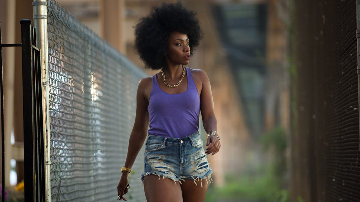 Who Speaks For Chi-Raq A Conversation About Spike Lees Misguided Film  The -9029