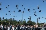 Gap Year Sabbath Graduation