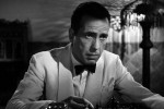 Humphrey Bogart Retro Review