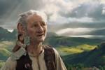BFG Review Spielberg