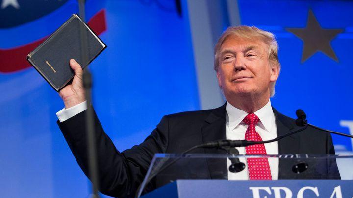 Image result for evangelicals for trump