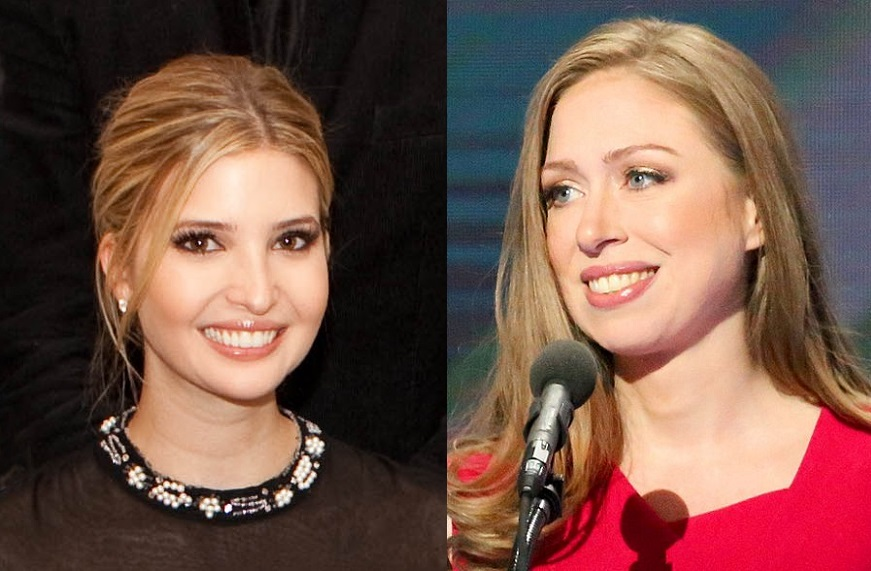 Presidential Daughters