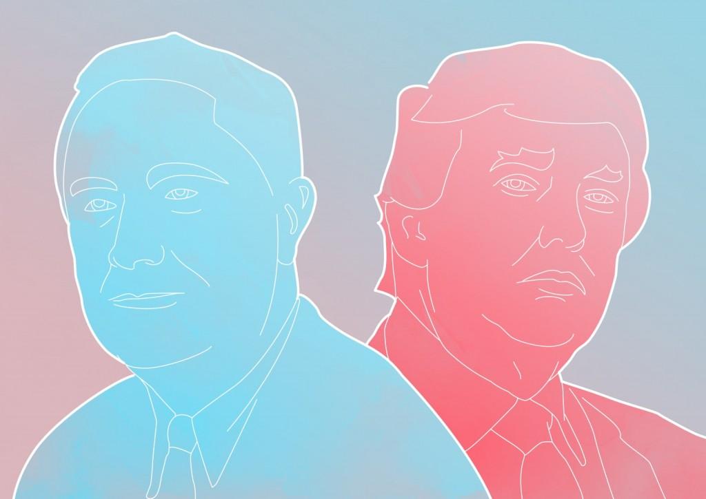 Political Discourse CAPC Mag