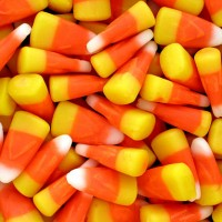 Halloween Candy Politics Candy Corn