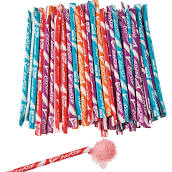 Halloween Candy Politics Pixy Stix