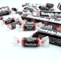 Halloween Candy Politics Tootsie Rolls