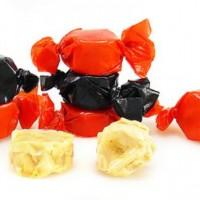 Halloween Candy Politics PB Taffy