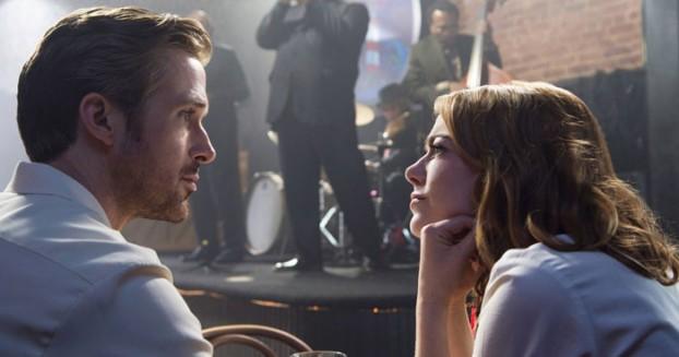 La La Land Top 5 Musical Moments