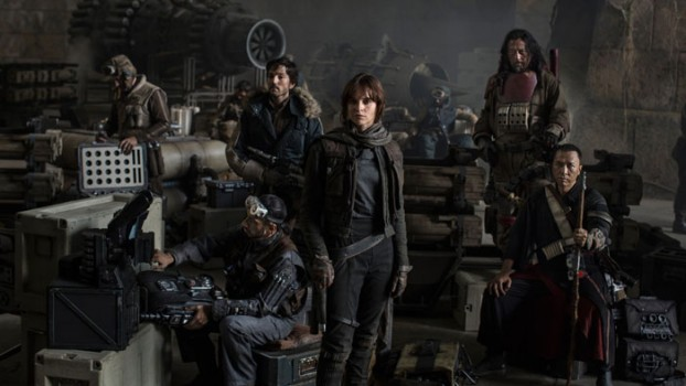 gareth edwards rogue one podcast review