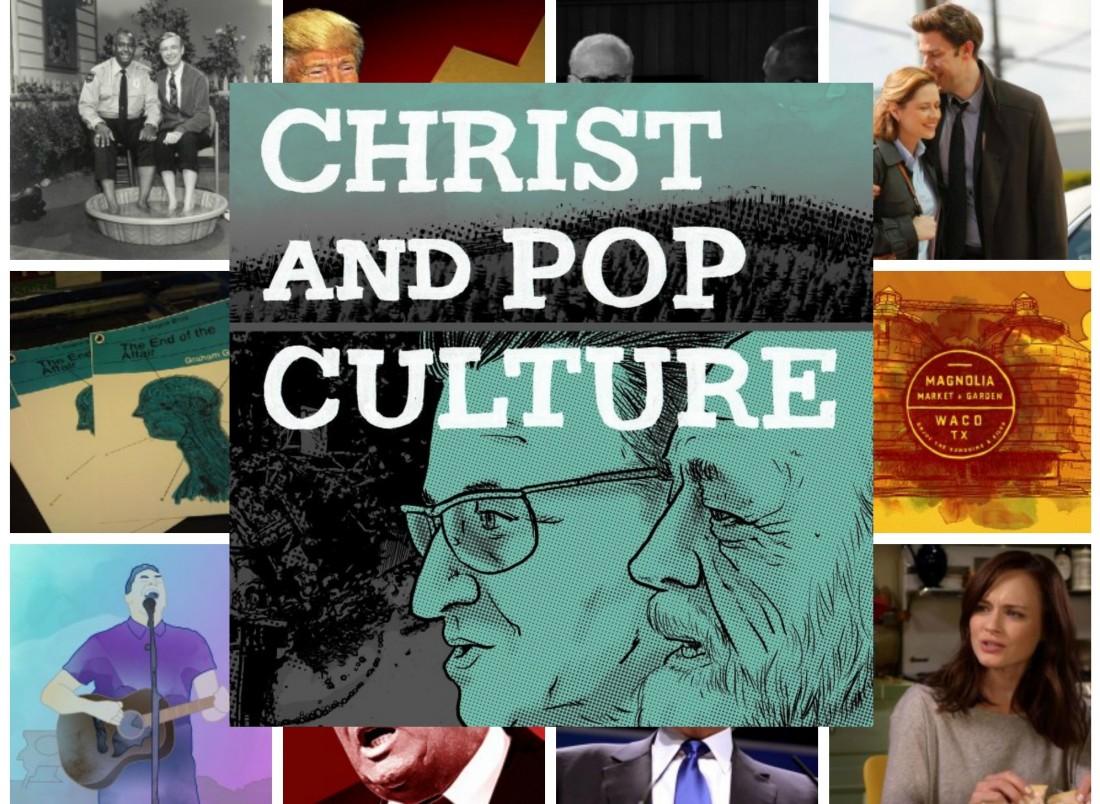 Pop Culture | Time