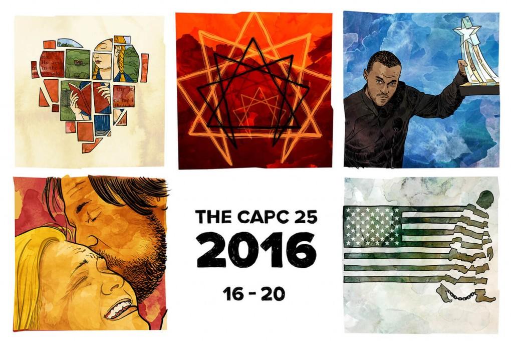 CAPC 25 2016, 16-20
