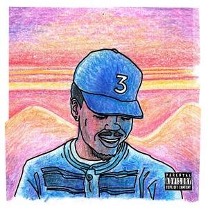 CAPC 25 2016, #2 - Chance the Rapper