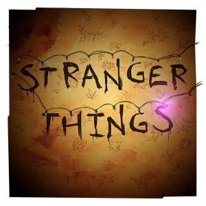 CAPC 25 2016, #6 - Stranger Things