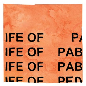 CAPC 25 2016, #8 - Kanye West's The Life of Pablo