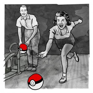 CAPC 25 2016, #13 - Pokemon Go