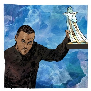 CAPC 25 2016, #18 - Jesse Williams Speech at BET Awards