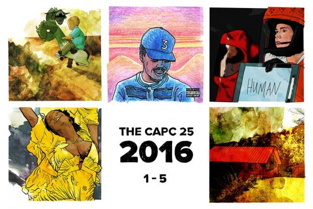 CAPC 25 2016, 1-5