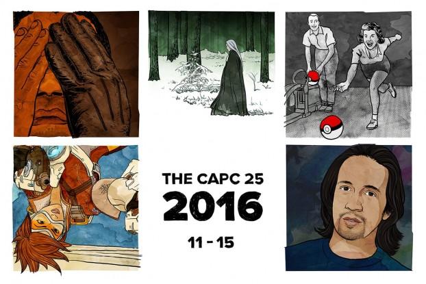 CAPC 25 2016, 11-15
