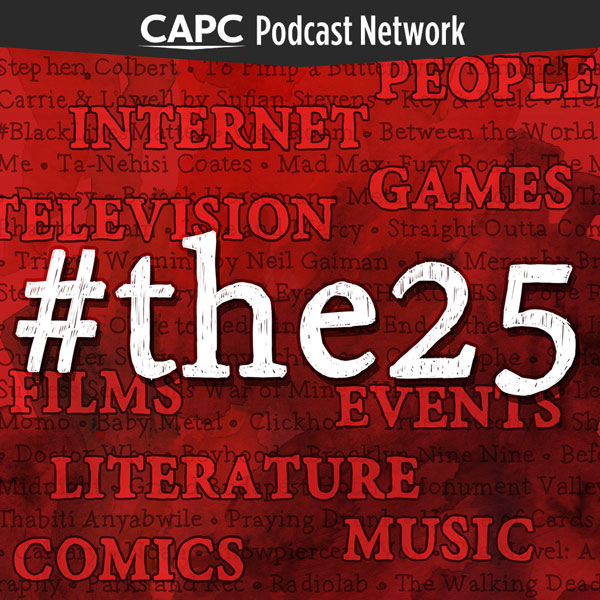 The CaPC 25 for 2017 Episode 2