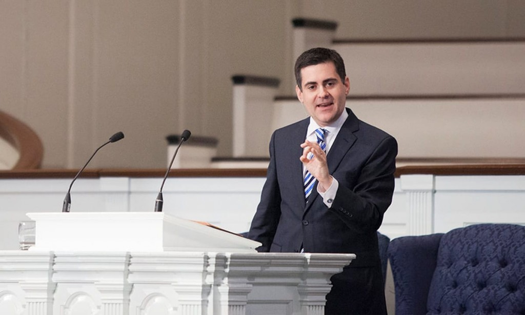 Russell Moore