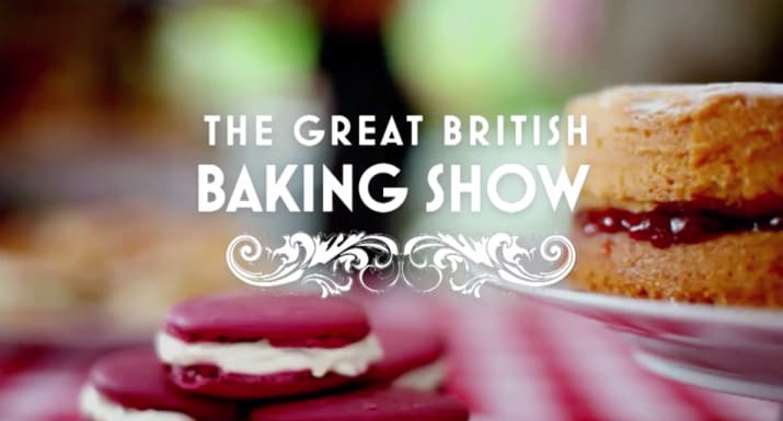 The Great British Baking Show: A Lesson in Image Bearing ...