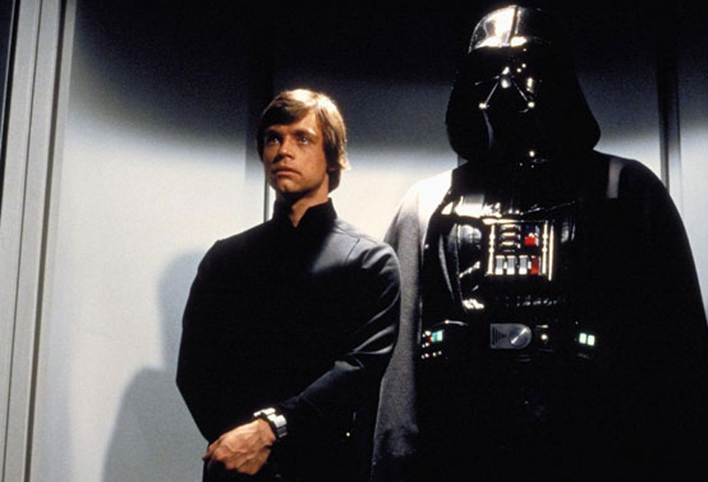 Redemption of the Jedi: A Look Back at Star Wars, Episode VI: Return of the  Jedi - Christ and Pop Culture
