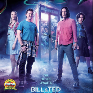 Bill Ted